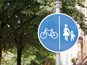 Richmond lance une étude sur le transport actif